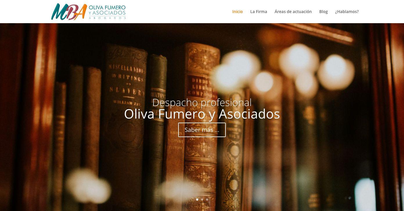 Despacho de Abogados Oliva Fumero y Asociados