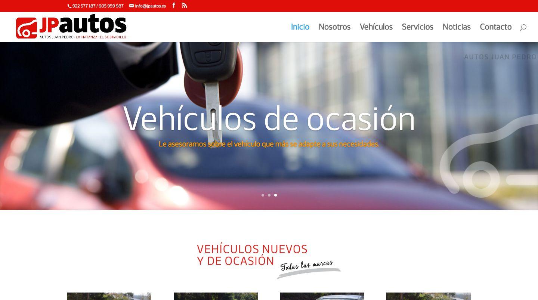Venta de vehículos de ocasión, nuevos y importación en canarias