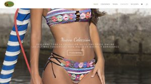 Tu One Dress - TuOne Swimwear es de venta exclusiva en internet