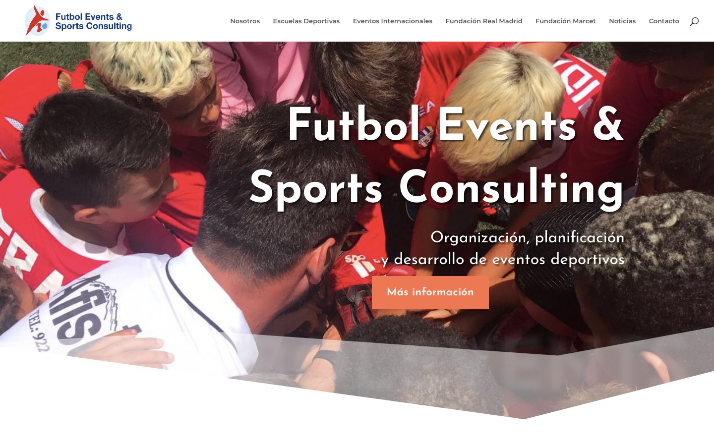 Futbol Events & Sports Consulting