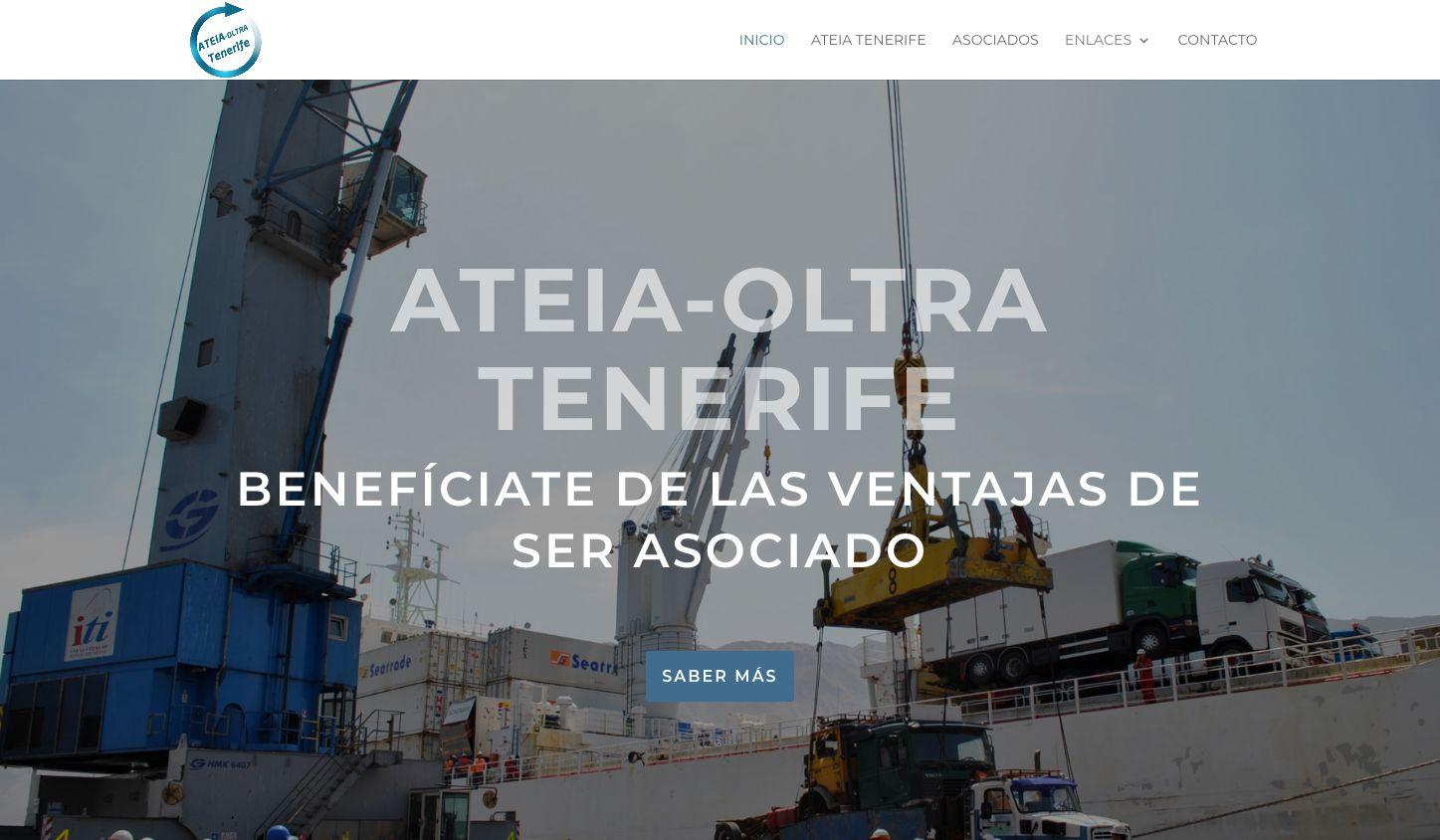 Ateia Tenerife
