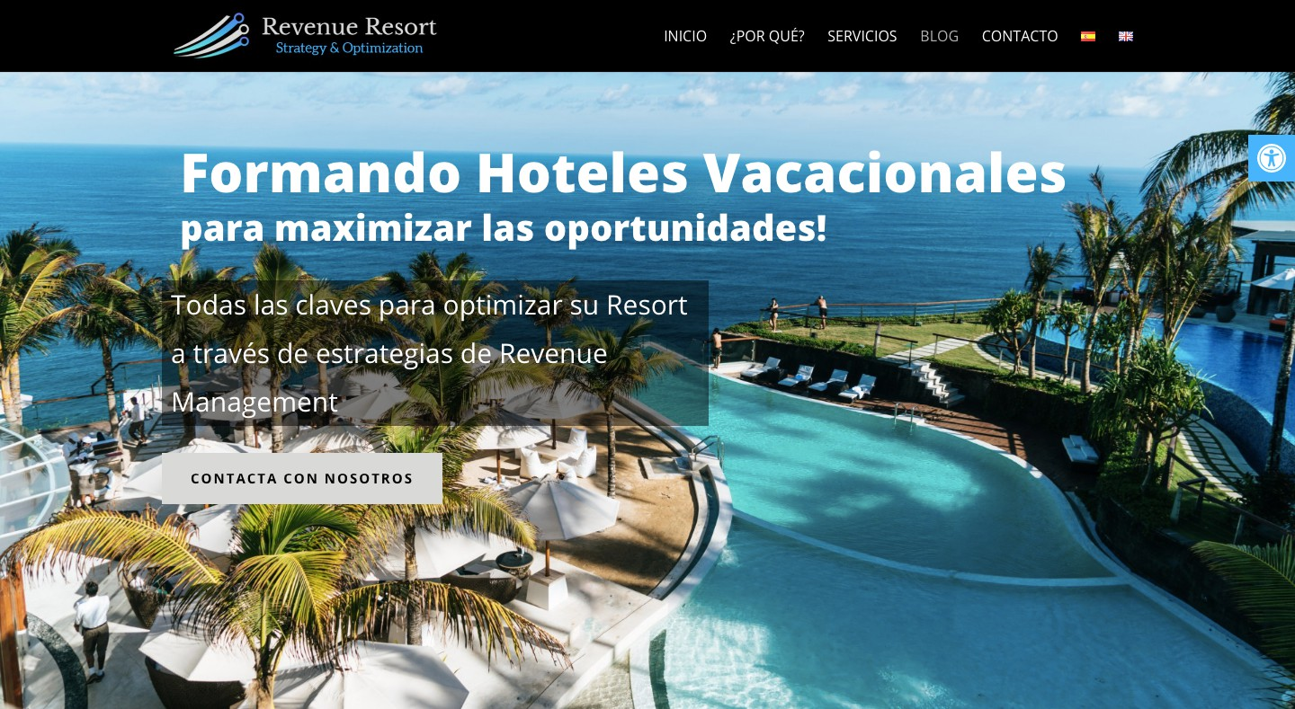 Revenue Resort